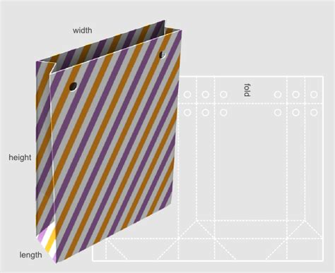 truncated cone template truncated cone template inspirational wo completely custom sized template for a bag cameo svg files