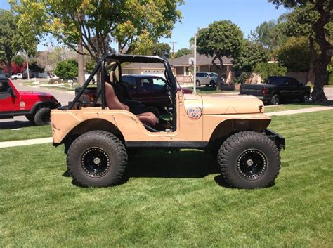 1960 Jeep Willys For Sale 1960 Willys Jeep For Sale So Cali Sold