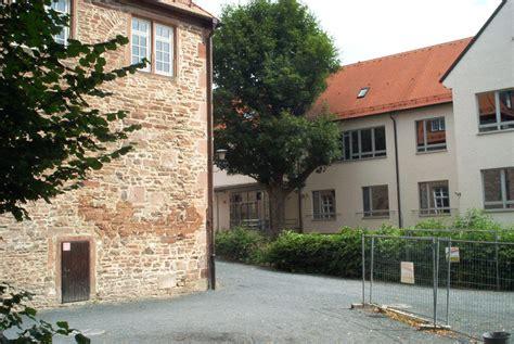 ulrich hutten gymnasium neubau gymnasium schl 252 chtern ingenieurb 252 ro kl 246 ffel