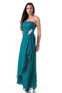 Teal bridesmaid dresses dressed up girl