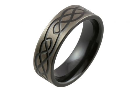 mens wedding rings stylish wedding rings for s style