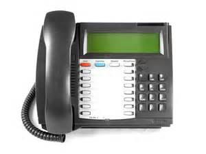 Mitel superset 4150 backlit digital telephone 9132 150 202 na
