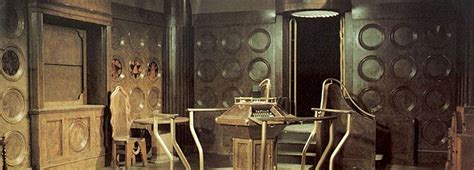 Tardis Console Room by Secondary Tardis Console Room Tardis Interior And