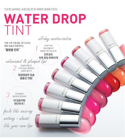 Water Liptint review laneige water drop tint beautifulbuns a travel lifestyle