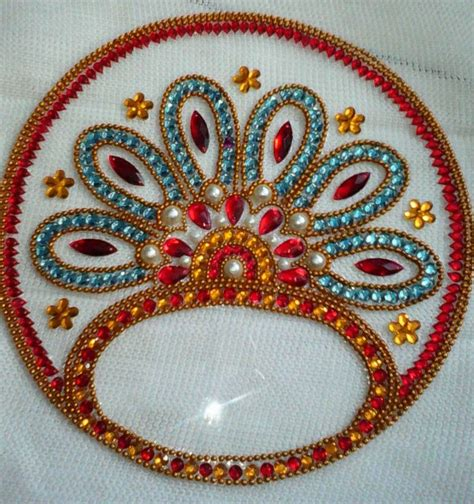 kundan designs 8 kundan design by nimisha image