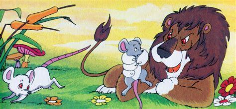 imagenes de leones y ratones casa magazine la promesa del rat 243 n
