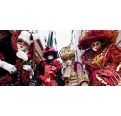 Carnaval De Venecia  Todo Lo Que Ver