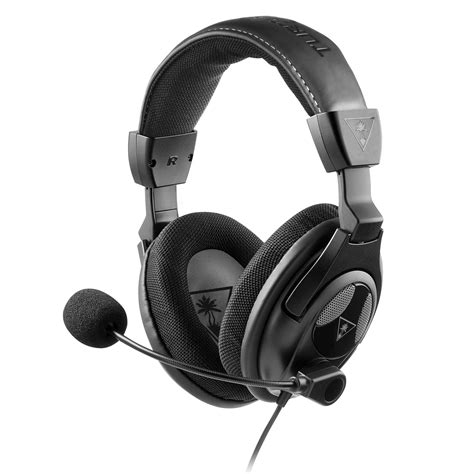 Headset Turtle turtle px24 lified gaming headset superhuman hearing ps4 ps4 pro xbox one s xbox