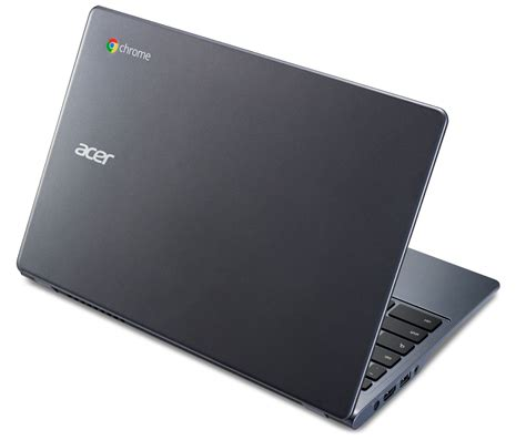 Hp Acer chrome os expands with asus and toshiba acer hp also onboard with haswell slashgear