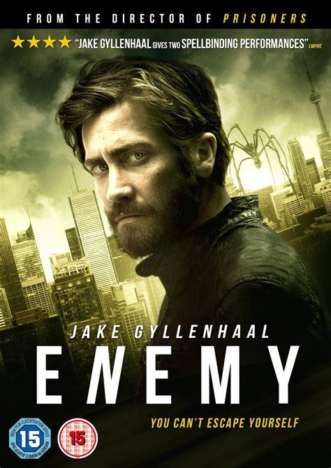 film enemy win enemy on dvd