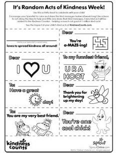 coloring pages acts of kindness free printable on pinterest clip art bible coloring