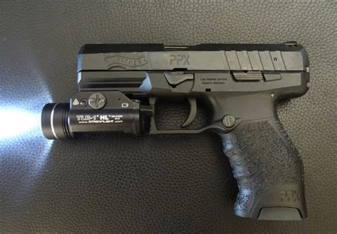 walther ppq laser light gun review walther ppx the about guns