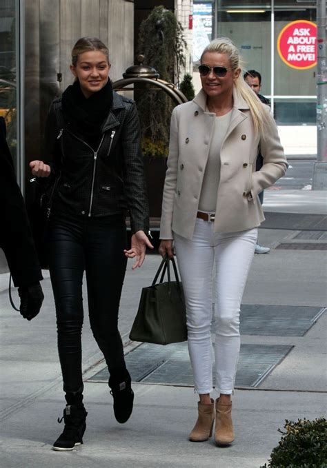 yolanda foster step daughter real housewives of beverly hills star yolanda foster and