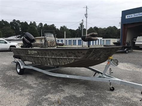 seaark center console boats for sale seaark 2072 boats for sale boats
