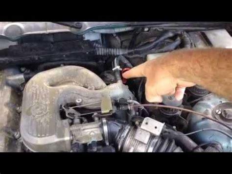 bmw    rough idle vacuum leak misfire pcv ccv replacement hostzincom  search