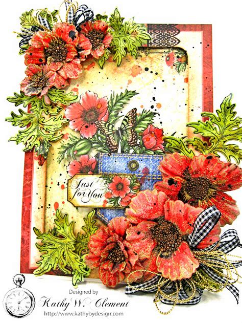 Other Designers As Seen In Nytimes Poppie Couture Fold Handbags by Pocket Of Poppies All Occasion Card Kathy By Design