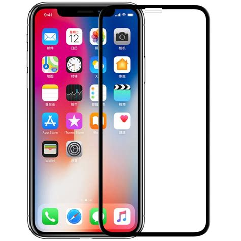 nillkin size screen protector iphone xr iphonehuset no