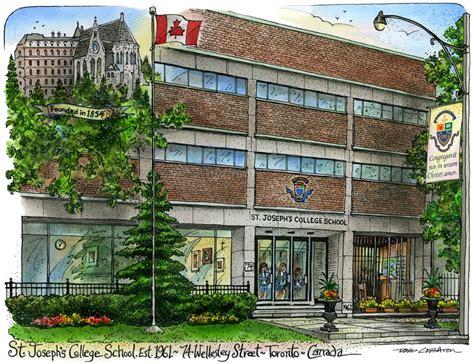 St Joseph S Detox Toronto by Toronto Catholic District School Board