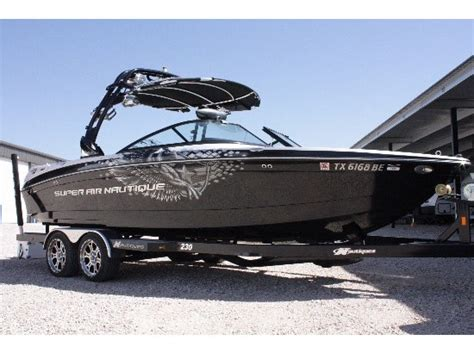 boats for sale lubbock nautique boats for sale in lubbock texas