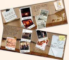 How To Make A Handmade Brochure - 1000 images about travel brochure on travel
