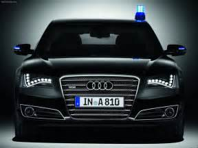 Audi Security Cars Forum Audi Tech Team Audi A8 L Security