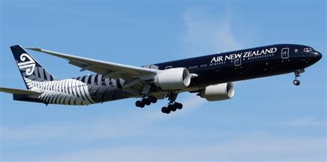 Address Lookup Nz Air New Zealand Flight Information