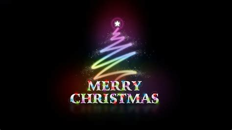 merry christmas black background wallpaper pic wallpaper wallpaperlepi