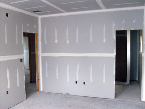 cost to install drywall in a single room estimates and