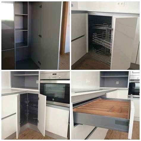 interior armarios cocina interiores de los mueble de cocina kansei cocinas