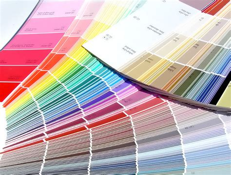 designer paint picking paint colors