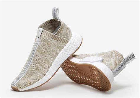kith x x adidas nmd city sock 2