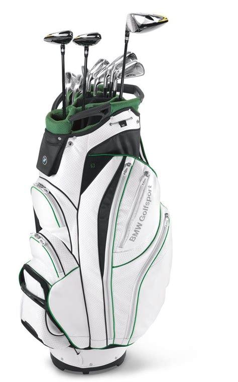 Bmw Golf Bag by Bmw Golf Cart Bag Golf Porsche Porsche Gifts Apparel