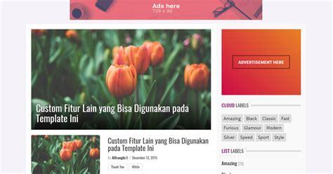 mobile friendly templates for blogger berminat premium mobile friendly blogger template