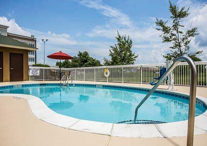 comfort inn santee south carolina comfort inn suites accommodations in santee south