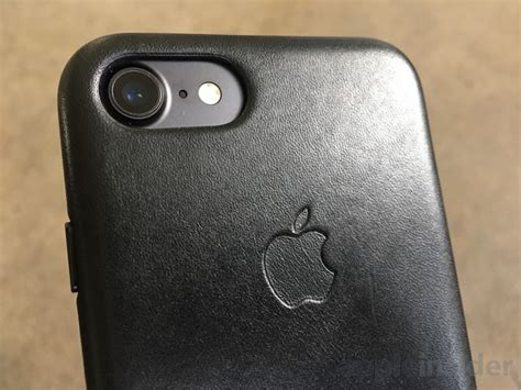 Verus Iphone 7 Plus Simpli Leather Black Promo Diskon Murah Baru back in black iphone 7 iphone 7 plus mega review