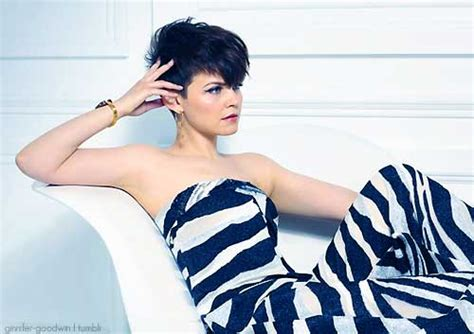 pixie haircuts for big ears ginnifer goodwin on pinterest josh dallas once upon a