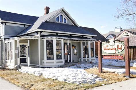 The Warming Hut by Best Dining In Breckenridge Breckenridge Whitewater