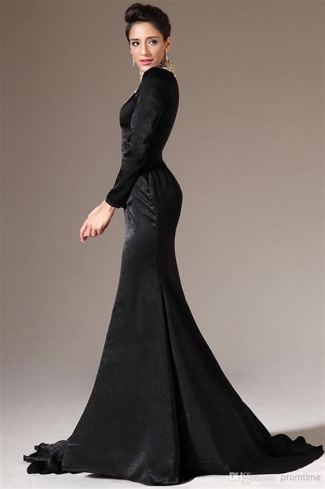 Dress Longsleeve amazing sleeve evening dresses sleeve evening