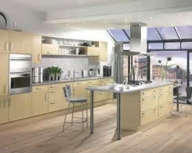 contemporary kitchen design color scheme ideas home