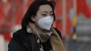 semakin mencekam   virus corona menular gejala