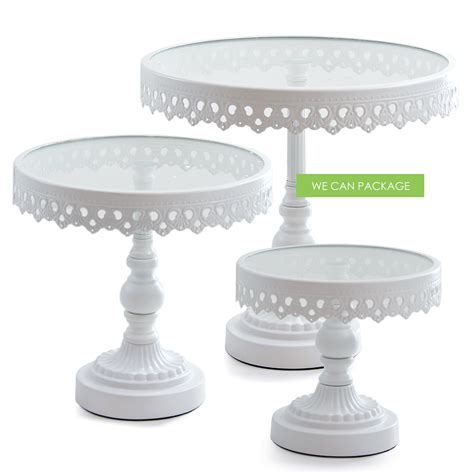 Chandelier Party Cake Stands For Weddings Cupcake Stand Glass Cake Stand