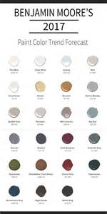 color trends for 2017 benjamin moore s 2017 paint color forecast provident