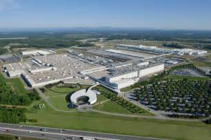 bmw celebrates extension of spartanburg sc plant