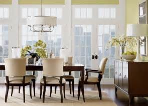 Ethan Allen Dining Room Furniture Uptown Dining Room Ethan Allen