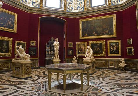uffici gallery the tribune in the uffizi artworks uffizi galleries