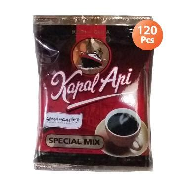 Kapal Api Special Mix top products kuliner blibli