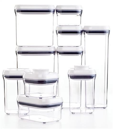 oxo storage containers 20 set oxo grips pop containers reviews productreview au