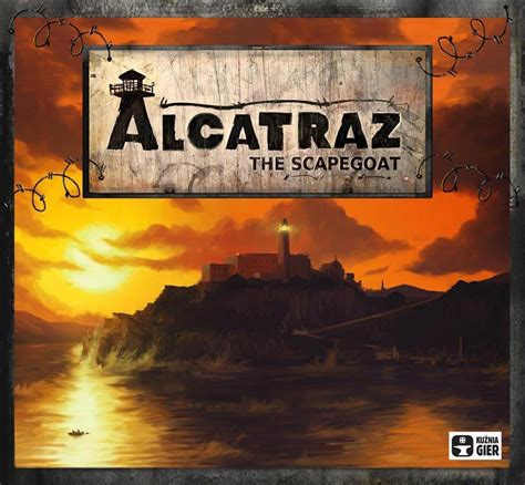 the escapists s8e01 welcome to the rock alcatraz welcome to the rock alcatraz announced for tablets