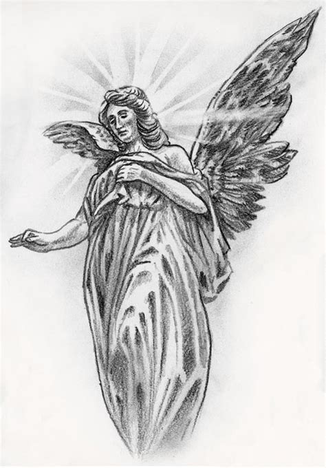 60 holy angel tattoo designs art and design 8 awesome angel tattoo designs