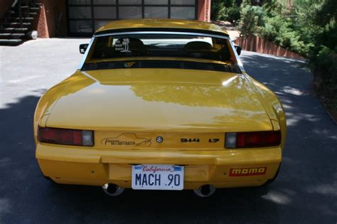 porsche 914 modified somewhat modified porsche 914 pelican parts technical bbs
